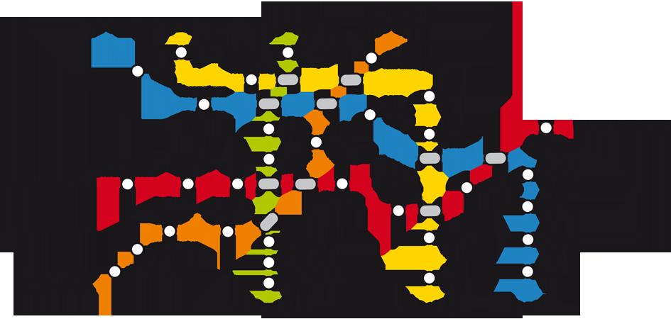 Metro_slide_kleur_zwart